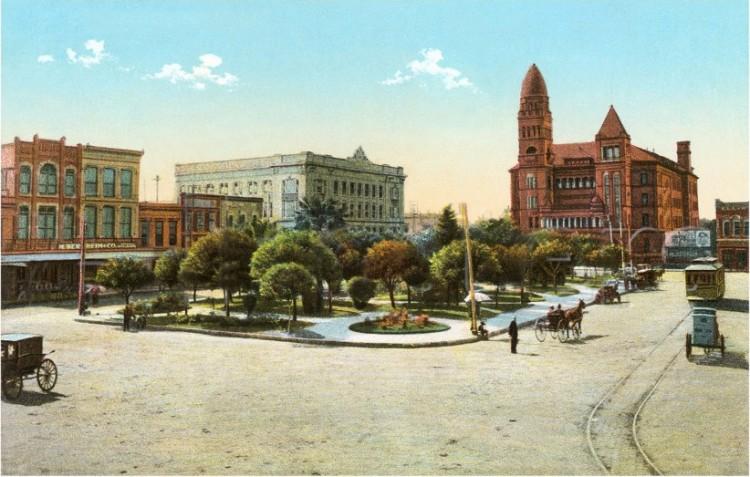main-plaza-historic-drawing