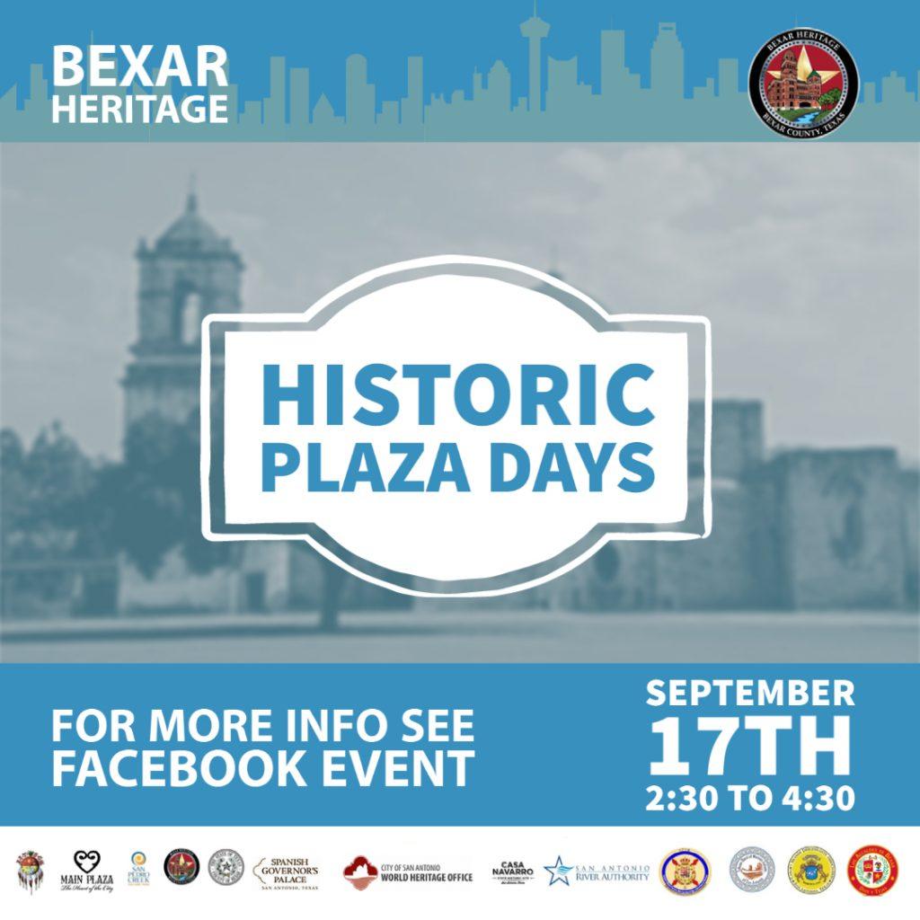 Historic Plaza Day 9.18